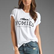 Homies Tee -- revolveclothing.com