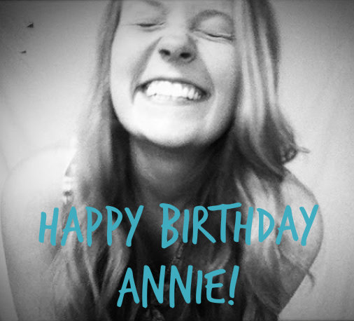 happybdayannie1