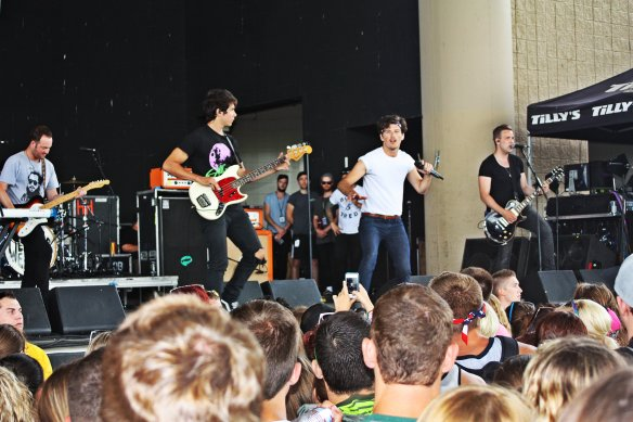 Warped Tour Indianapolis 046