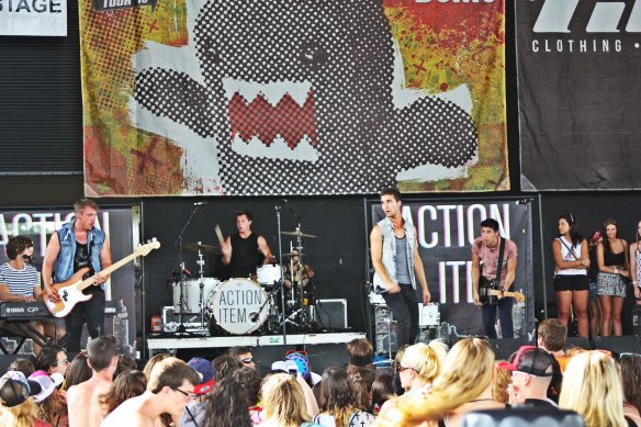 Warped Tour Indianapolis 089