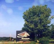 Blossom Music Centre
