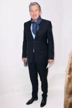 Mario Testino Christian Dior Spring 2014 Couture style.com